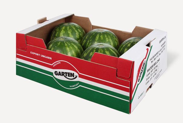 Görögdinnye export