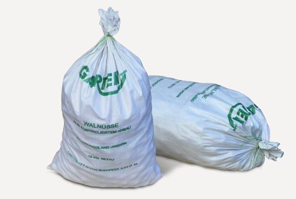 Walnuss mit schale export garten gmbh for Edelstahlsaule mit schale